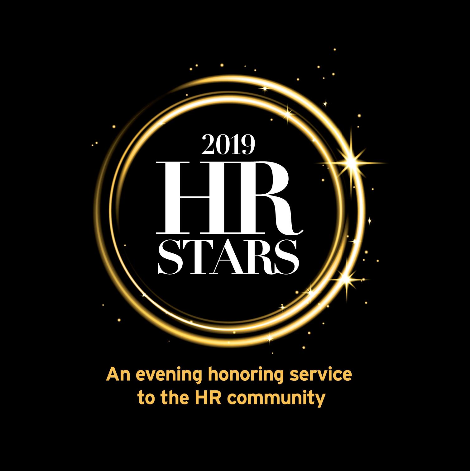 Hr Executive Of The Year Medium Co